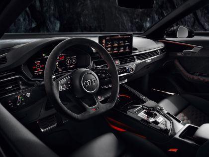 2020 Audi RS 4 Avant 45