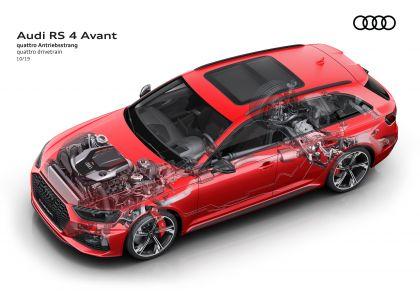 2020 Audi RS 4 Avant 48