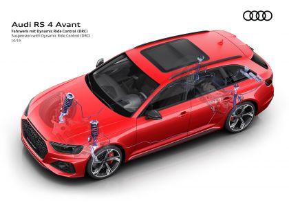 2020 Audi RS 4 Avant 53