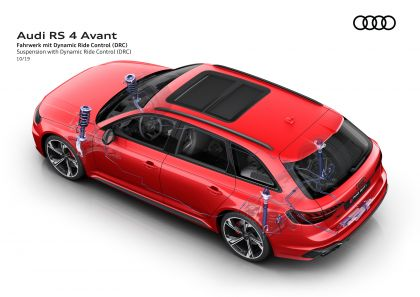 2020 Audi RS 4 Avant 54