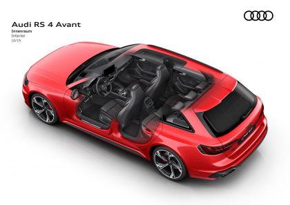 2020 Audi RS 4 Avant 57