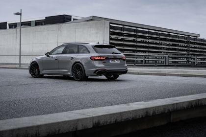 2020 Audi RS 4 Avant 63