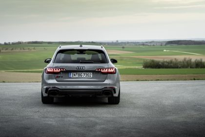2020 Audi RS 4 Avant 65