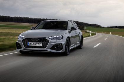 2020 Audi RS 4 Avant 76