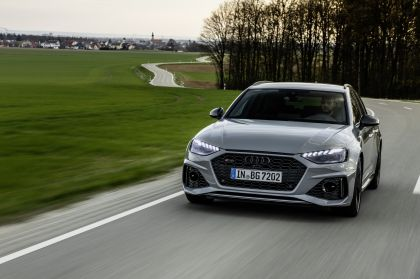 2020 Audi RS 4 Avant 79