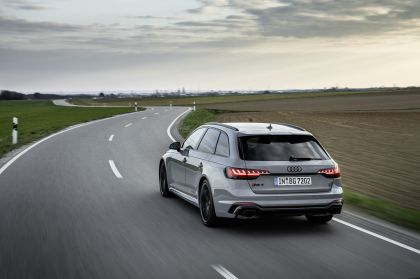 2020 Audi RS 4 Avant 82