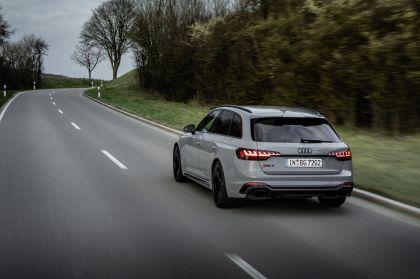 2020 Audi RS 4 Avant 85
