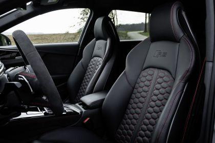 2020 Audi RS 4 Avant 90