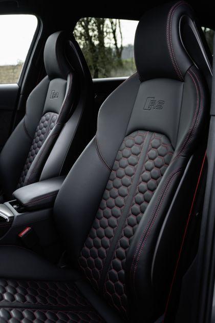 2020 Audi RS 4 Avant 92