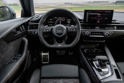 2020 Audi RS 4 Avant 95