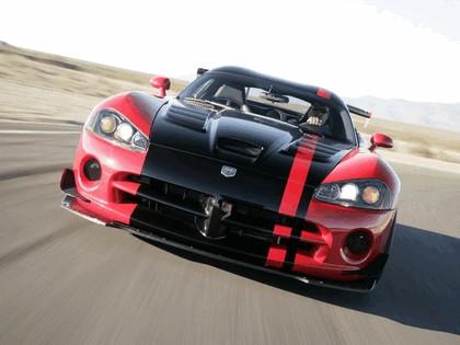 2008 Dodge Viper SRT10 ACR 4