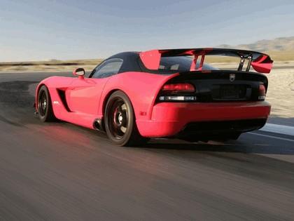 2008 Dodge Viper SRT10 ACR 7