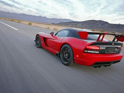 2008 Dodge Viper SRT10 ACR 12