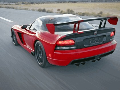 2008 Dodge Viper SRT10 ACR 13