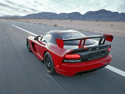 2008 Dodge Viper SRT10 ACR 14