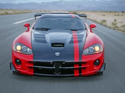 2008 Dodge Viper SRT10 ACR 15