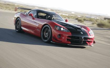 2008 Dodge Viper SRT10 ACR 21