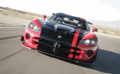 2008 Dodge Viper SRT10 ACR 23
