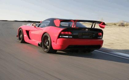2008 Dodge Viper SRT10 ACR 24