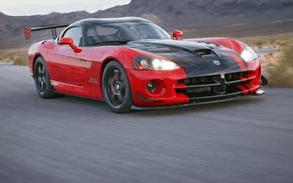 2008 Dodge Viper SRT10 ACR 29