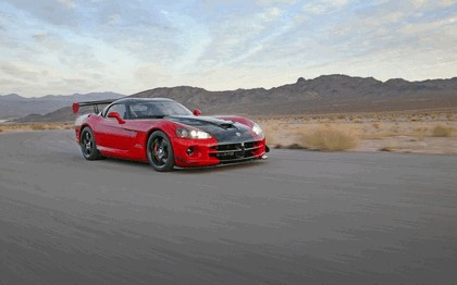 2008 Dodge Viper SRT10 ACR 30
