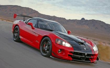 2008 Dodge Viper SRT10 ACR 31