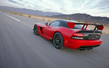 2008 Dodge Viper SRT10 ACR 32