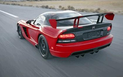 2008 Dodge Viper SRT10 ACR 33