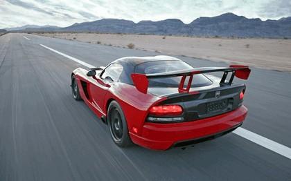 2008 Dodge Viper SRT10 ACR 34