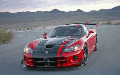 2008 Dodge Viper SRT10 ACR 37