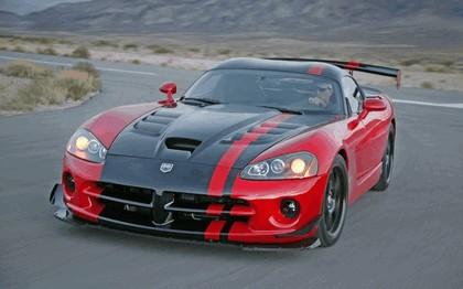 2008 Dodge Viper SRT10 ACR 38