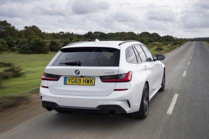 2020 BMW 330i ( G21 ) xDrive touring - UK version 10