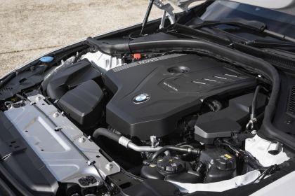 2020 BMW 330i ( G21 ) xDrive touring - UK version 29