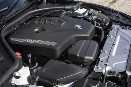 2020 BMW 330i ( G21 ) xDrive touring - UK version 30