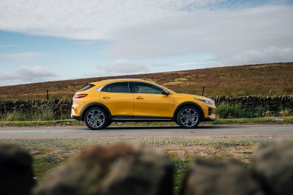2020 Kia XCeed 1.4 T-GDi First Edition - UK version 6