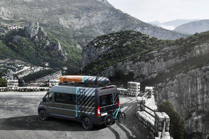 2019 Peugeot Boxer 4x4 concept 3