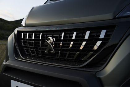 2019 Peugeot Boxer 4x4 concept 6