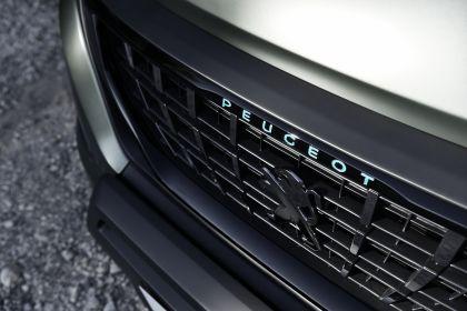 2019 Peugeot Boxer 4x4 concept 7
