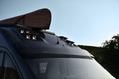2019 Peugeot Boxer 4x4 concept 10