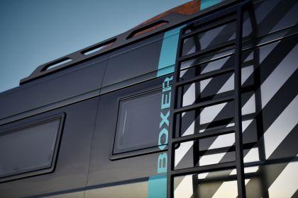 2019 Peugeot Boxer 4x4 concept 13
