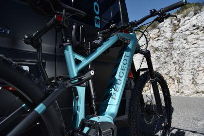 2019 Peugeot Boxer 4x4 concept 14