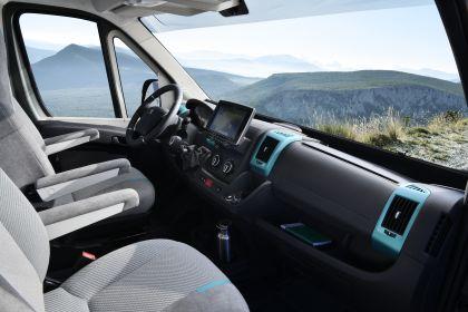 2019 Peugeot Boxer 4x4 concept 16