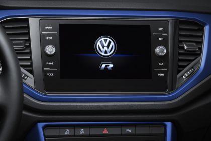 2020 Volkswagen T-Roc R 20