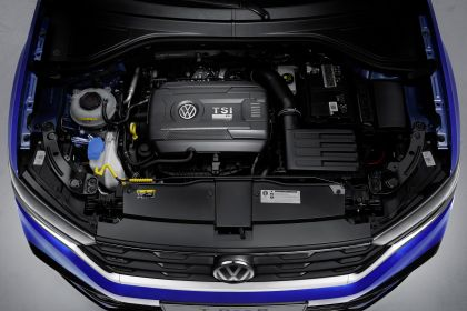 2020 Volkswagen T-Roc R 21