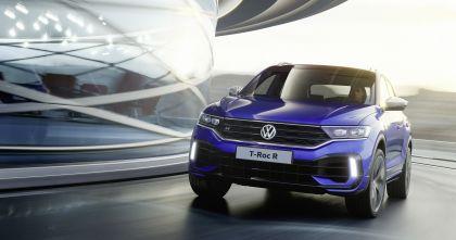 2020 Volkswagen T-Roc R 22