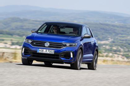 2020 Volkswagen T-Roc R 30
