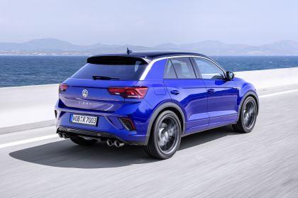 2020 Volkswagen T-Roc R 37