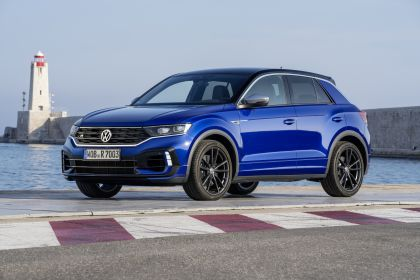 2020 Volkswagen T-Roc R 40
