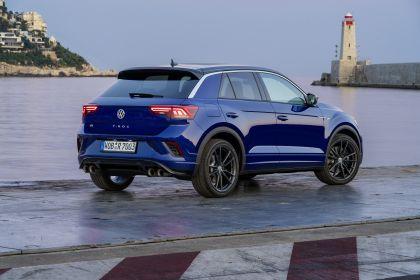 2020 Volkswagen T-Roc R 41