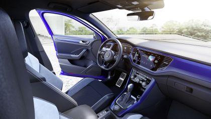 2020 Volkswagen T-Roc R 50